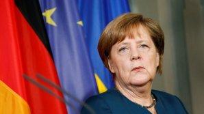 Меркель отказалась от второй телевизионной дуэли с Шульцем