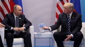 «Трамп мне не невеста»: Путин прокомментировал отношения России и США