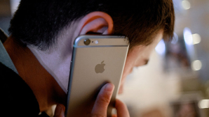 Китайская компания поиздевалась на новым смартфоном Apple