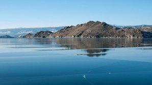 Ученые: Байкал расколет Евразию и станет океаном