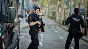 Ещё одного подозреваемого в совершении терактов в Испании взяли под стражу