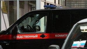 В багажнике попавшей в ДТП в Ленобласти машины нашли труп