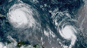 """Тропический шторм """"Хосе"""" может вновь усилиться до урагана"""
