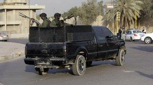 На юге Ирака в результате двух терактов погибли более 50 человек