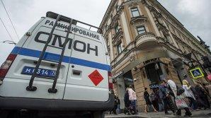 Угроза взрыва: более 20 тысяч россиян эвакуировали
