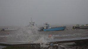 """PUBLIKA WORLD. Разрушительный ураган """"Мария"""" добрался до Гваделупы (видео)"""