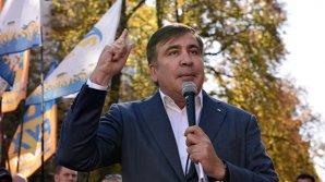 Главный прокурор Украины: Статус Саакашвили не предполагает его экстрадицию в Грузию