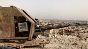 Трое российских военных погибли в Сирии от рук джихадиста-смертника