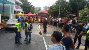 Жертвами пожара в малазийской религиозной школе стали 25 человек
