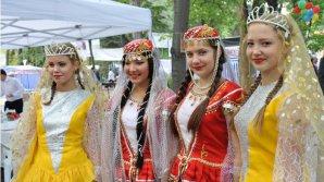 """В столице прошёл 16-й Этнокультурный фестиваль под лозунгом """"Единство через разнообразие"""""""
