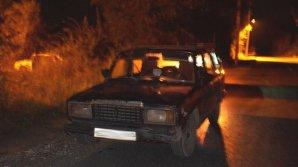Девять раз лишенный прав инвалид без ног снова попался полицейским в Сызрани
