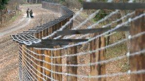 Украинские пограничники обнаружили подводный спиртопровод из Приднестровья