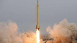 Иран заявил об успешном испытании новой баллистической ракеты