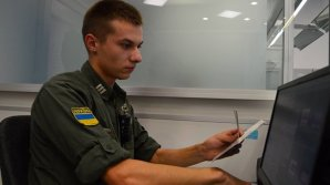 В аэропорту Киева нарушитель пытался убежать от погранконтроля