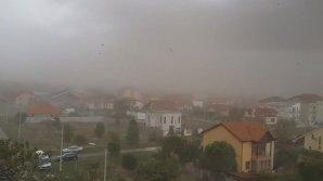 В Украину движется смертельный ураган
