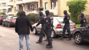 В Германии задержали чеченца по подозрению в связях с ИГИЛ