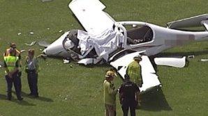 В Австралии два человека погибли в авиакатастрофе