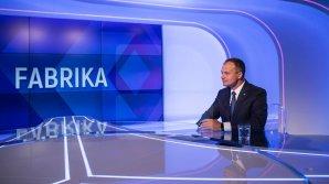 Андриан Канду объяснил необходимость утверждения законопроектов, которые отклонил Игорь Додон
