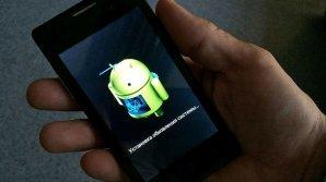 Пользователь Android потерял все свои данные из-за особенности системы