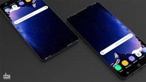 СМИ: камера Samsung Galaxy S9 будет вчетверо быстрее iPhone X