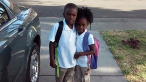 8-летнего ребенка забили молотком, когда он пытался защитить сестру от изнасилования