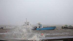 """Ураган """"Мария"""" достиг максимальной категории и обрушился на Доминику"""