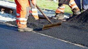 В Цынцэрень отремонтировали дороги и тротуары