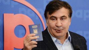 Саакашвили заявил об отсутствии «плана Б» на случай, если его не пустят на Украину