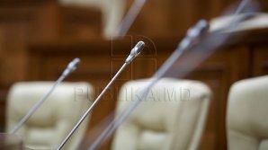 4 сентября начинается осенняя сессия парламента