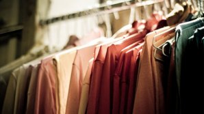 Министерство экономики намерено ужесточить правила торговли секонд-хендом