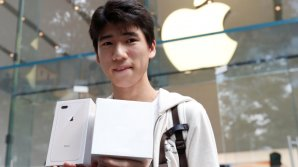 Продажи iPhone 8 снижаются по всему миру