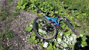 Бывший министр МВД сбил 21-летнего велосипедиста