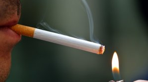 Кабмин одобрил Программу по контролю над табаком