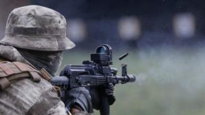 Великобритания пообещала Украине дальнейшую военную поддержку