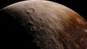 На Плутоне появилась равнина Спутника