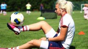 Женская сборная Молдовы по футболу встретится с Италией
