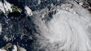 """Один человек погиб в Гваделупе в результате урагана """"Мария"""""""