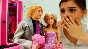 Психологи: современные игрушки формируют у детей комплекс неполноценности