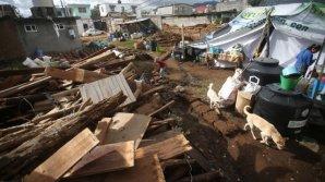 Число жертв землетрясения в Мексике выросло до 320