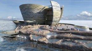 В Великобритании построят крупнейшую приливную электростанцию в Европе