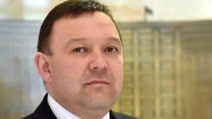 Юрий Дырда сообщил, что покидает Либеральную партию