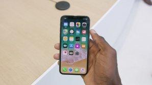 Названа реальная стоимость iPhone X