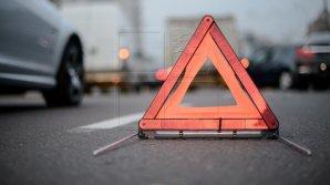 На Мунчештском шоссе машина сбила пешехода, переходившего дорогу в неположенном месте