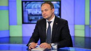 Гостем передачи Fabrika станет Председатель парламента Андриан Канду