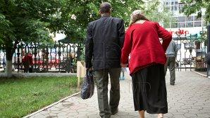 Продолжительность жизни в Молдове увеличилась на четыре года