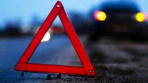 Вблизи Страшен автомобиль насмерть сбил переходившего в неположенном месте мужчину