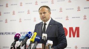Спикер предложил оппозиции выбрать лидера, который получит доступ к государственным тайнам