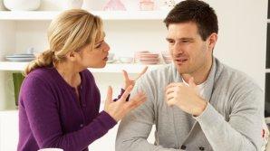Исследователи определили, что мужья и жены хотели бы изменить друг в друге