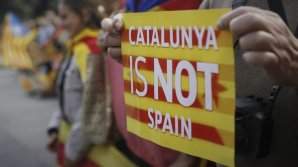 Правительство Каталонии официально начало подготовку к референдуму о независимости
