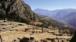 Геолог: древние греки специально строили храмы на месте землетрясений